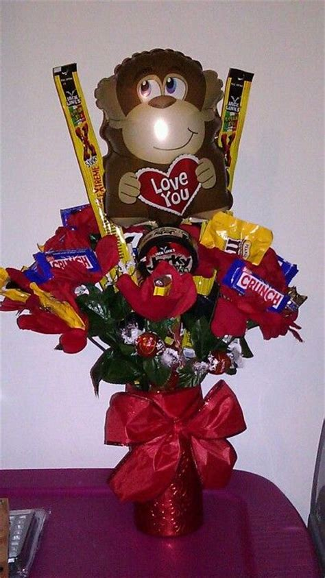 valentines chocolates for him 17 best images about bouquet on how to
