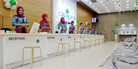 Headset Oppo Di Service Center oppo buka service center terbesar di jawa timur oppo android by brand forum android