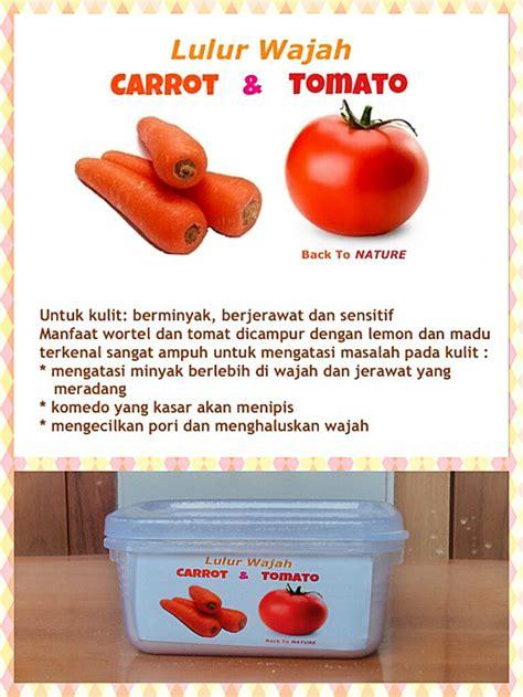 Lulur Organic Strawberry Sehat Alami lulur wajah organik 100 alami aman untuk ibu ibuhamil