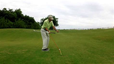 circular golf swing the golf swing plane is a tilted circle by garry rippy