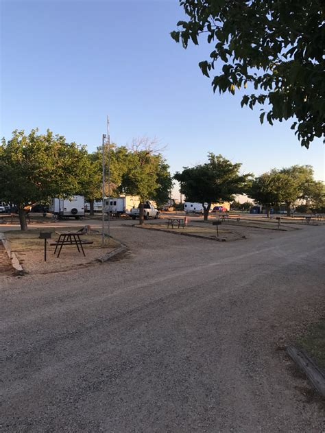 Rv Tx by Lubbock Rv Parks Reviews And Photos Rvparking