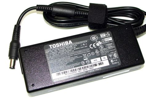Adaptor Notebook Toshiba 15v 5a toshiba replacement charger 15v 5a