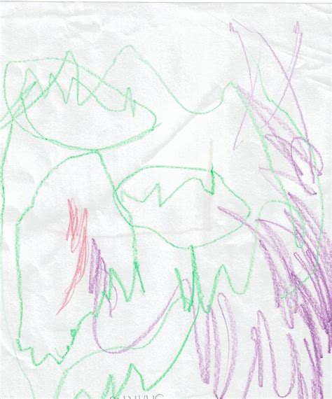 Drawing 3 Year by Books Children Exle Of 3 Year Drawing