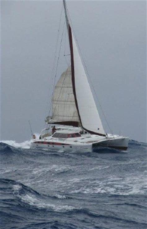 catamaran design considerations considerations for seaworthiness