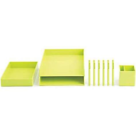 Lilly Pulitzer Inspired Classroom Decor Schoolgirlstyle Lime Green Desk Accessories