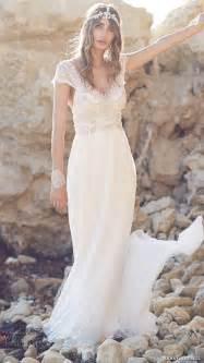 boho wedding dresses 16 lace bohemian wedding dress designs top cheap