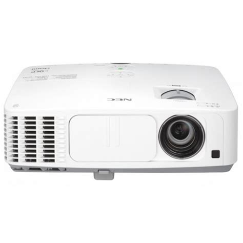 Projector Nec Ve281g Nec Np Ve281g Projector Dara For Computers