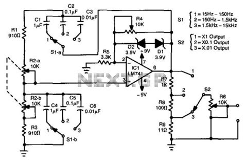 avalanche diode oscillator 28 images zener diode
