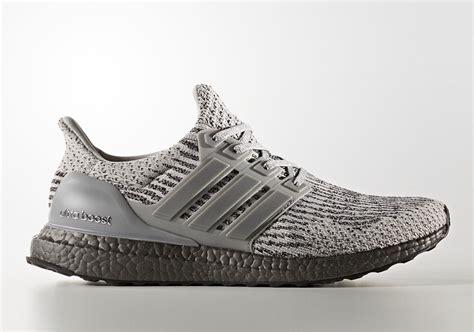 Ultra Boost Grey adidas ultra boost grey cg3041 sneakernews