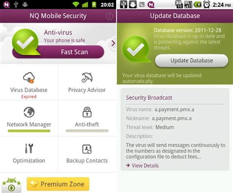 nq mobile security version - Nq Mobile Security Premium Apk Version