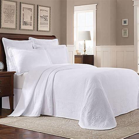 Bed Bath And Beyond Williamsburg by Williamsburg Abby Bedspread Www Bedbathandbeyond