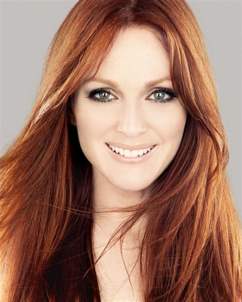 julianne more hair color julianne moore feminine beauty pinterest