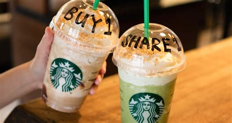 Starbucks Handcrafted Beverages - don t say bojio news almost everyone wants to