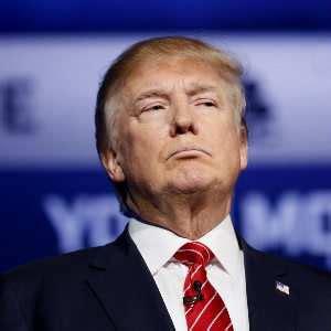 donald trump mbti trump s image among republicans slips again ahead of debate