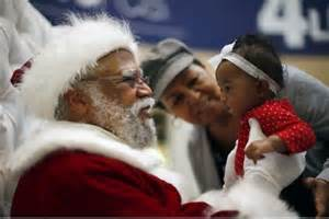 teacher suspended after telling black student santa claus