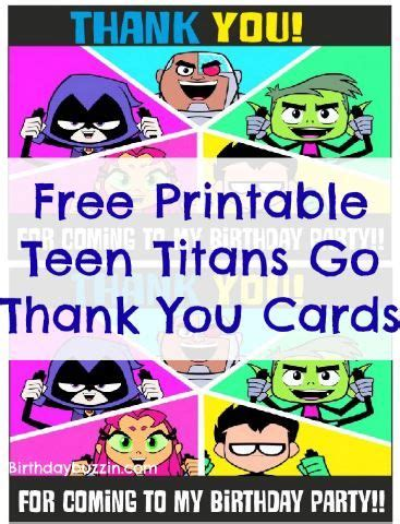 Free Printable  Ee  Teen Ee  Ans Go Thank You Cards