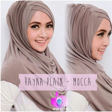 Instan Terbaru jilbab instan rayna premium trend terbaru bundaku net