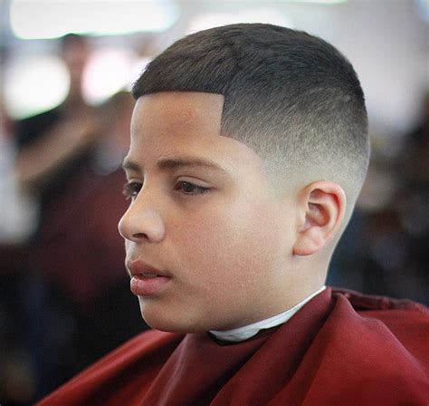 short fades for boys 31 cool hairstyles for boys