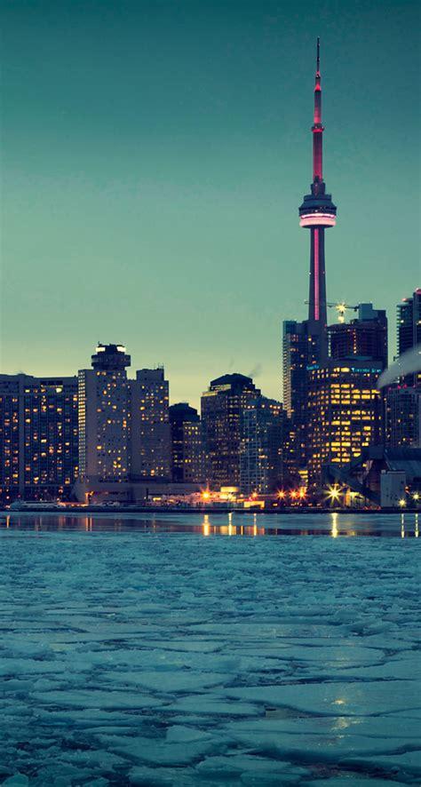 Toronto Phone Lookup Toronto Skyline The Iphone Wallpapers