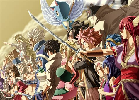 anime fairy tail lucy wallpaper fairy tail full hd wallpaper and background image