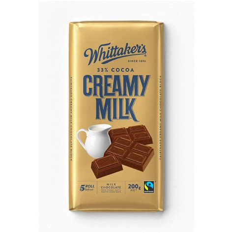 Whittakers Chocolate 200g whittakers chocolate 200g coklat daftar