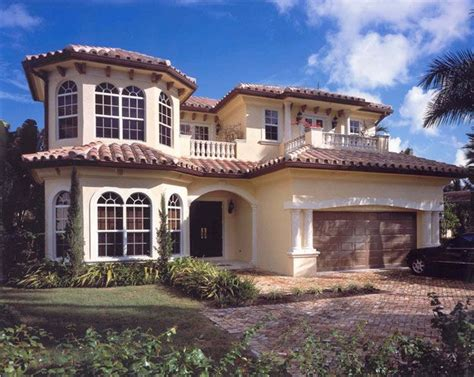 florida mediterranean homes 105 best images about spanish mediterranean home plans on