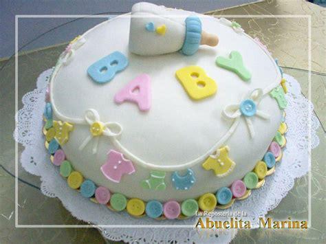 Fotos De Pasteles De Baby Shower by Im 225 Genes De Tortas De Baby Shower Buscar Con