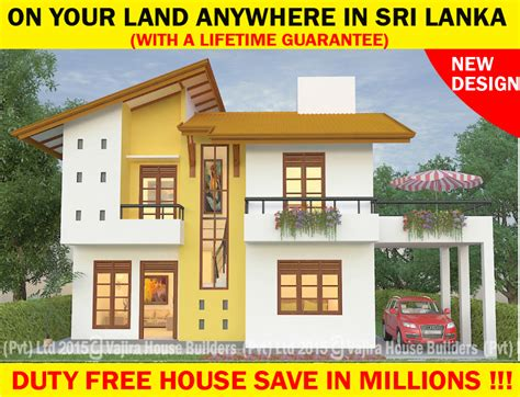 vajira house single storey house design st 6 vajira house builders private limited best house builders sri lanka