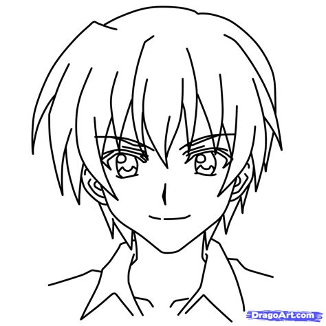how to draw how to draw characters drawing for beginners how to draw characters step by step basic drawing hacks volume 2 books how to draw keiichi maebara higurashi step by step