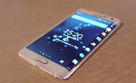 Harga Samsung Note Edge spesifikasi dan harga samsung galaxy note edge
