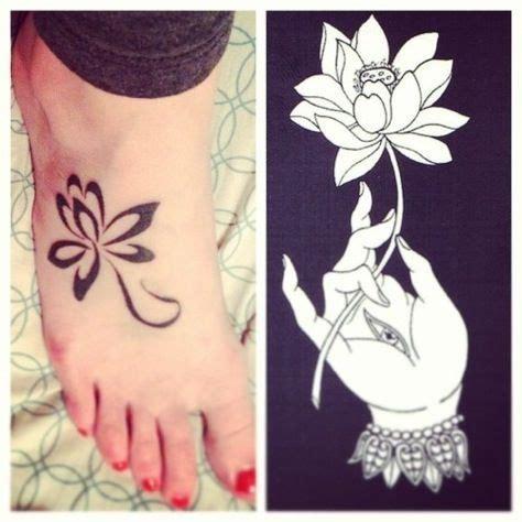 fiori di loto tatto fiore di loto buddha fiore fiori