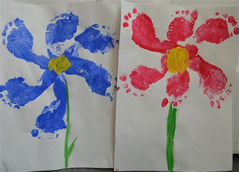 spring projects 6 flower inspired arts and crafts projects to welcome