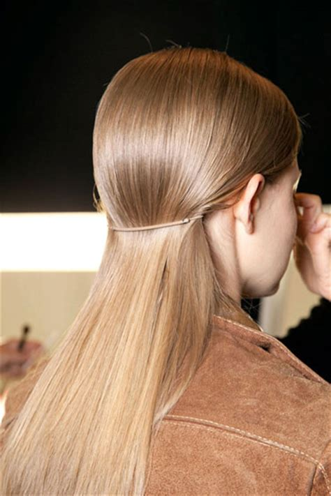 ponytail hairstyles 2013 14 low ponytail hair trend naturalmask4u hair cut and color for 2013