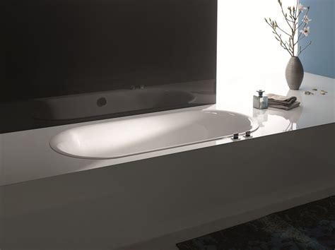 vasca da bagno a incasso vasca da bagno ovale da incasso bettelux oval bette