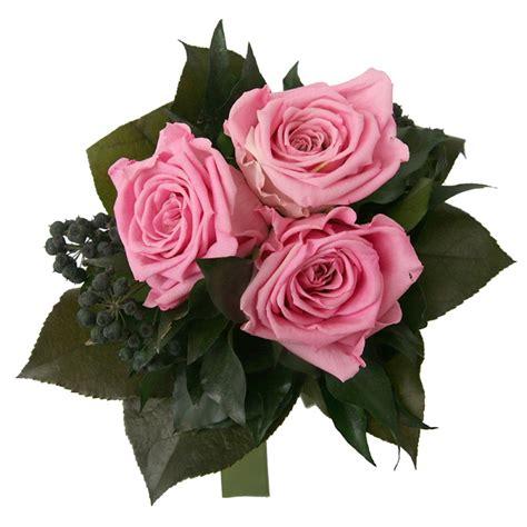 Bloom Box Light Pink Multicolor Preserved Flower Uk 10 X10 Cm flower bouquet 3 stabilized roses rosemarie schulz