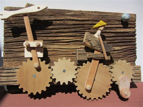 wood automata project woodworking projects plans