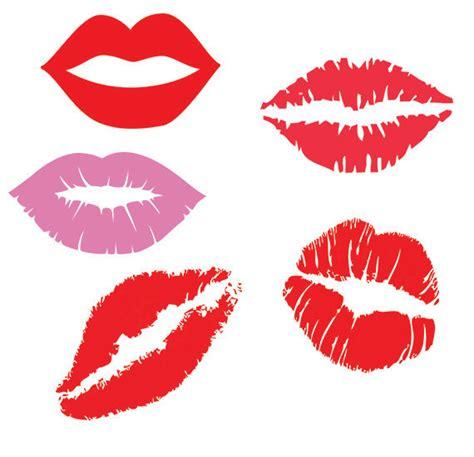 scarica clipart scarica labbra svg clipart pack labbra bacio clip arte
