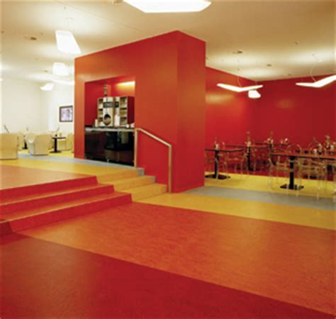 Resilient   Trevino Flooring
