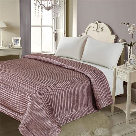satin coverlets bedspreads b m satin stripe bedspread bedding