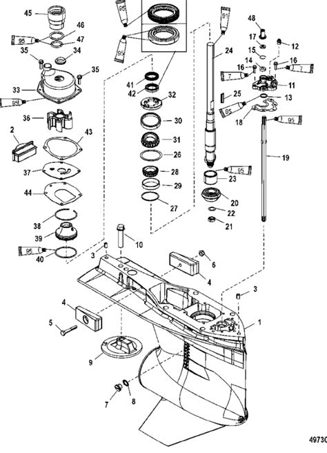 mercury outboard 150 wiring diagram 28 images mercury