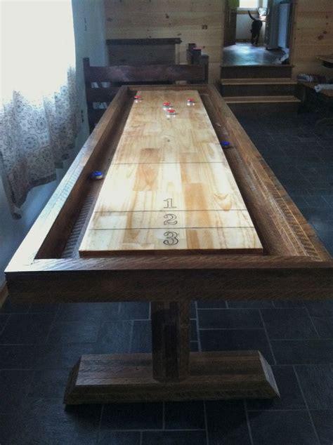 used shuffleboard for sale craigslist best 25 shuffleboard ideas on pinterest used