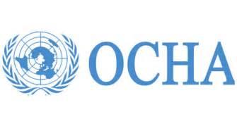 le bureau de coordination de l aide humanitaire bcah ocha