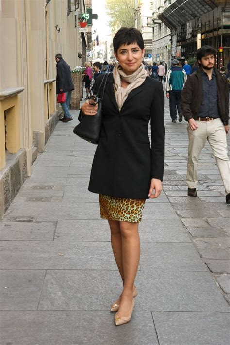 street style in italy fashion love fashion style