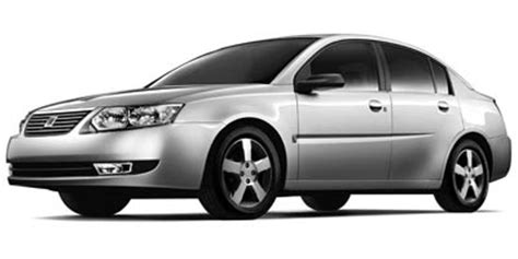 2006 saturn ion review 2006 saturn ion page 1 review the car connection