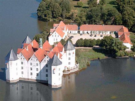 Restaurants In Glücksburg Ostsee by Urlaub In Gl 252 Cksburg Ostsee Ferienwohnungen Und