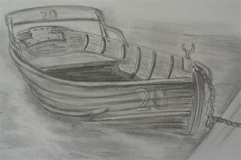 row boat drawing easy row boats drawing www pixshark images galleries