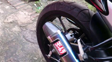 Colokan Oli Yamaha Byson Original yoshimura exhaust yamaha fz 16 byson