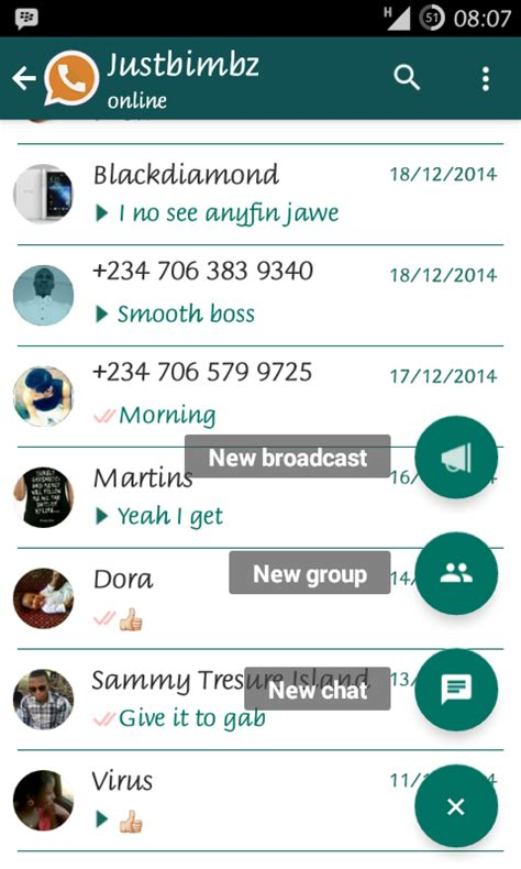 whatsapp themes and fonts 7 beautiful themes for whatsapp plus phones nigeria