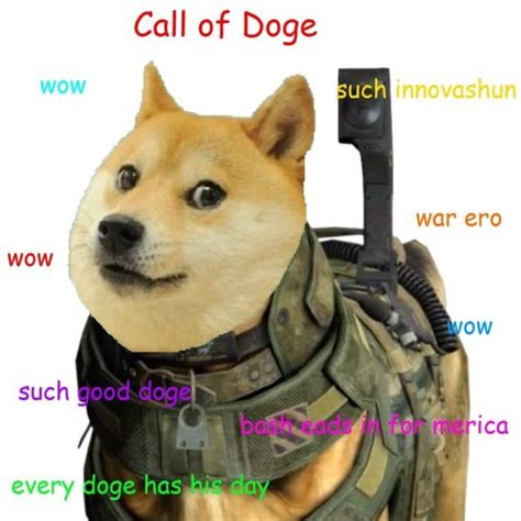 What Is Doge Meme - doge meme jpg