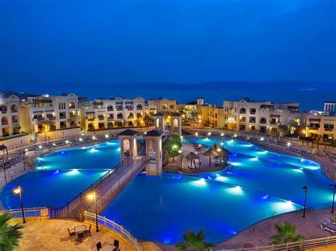 cual es el mejor hotel en el mar muerto visita jordania